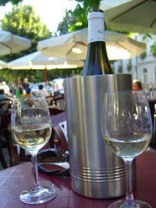 Apéritif, vin de Loire