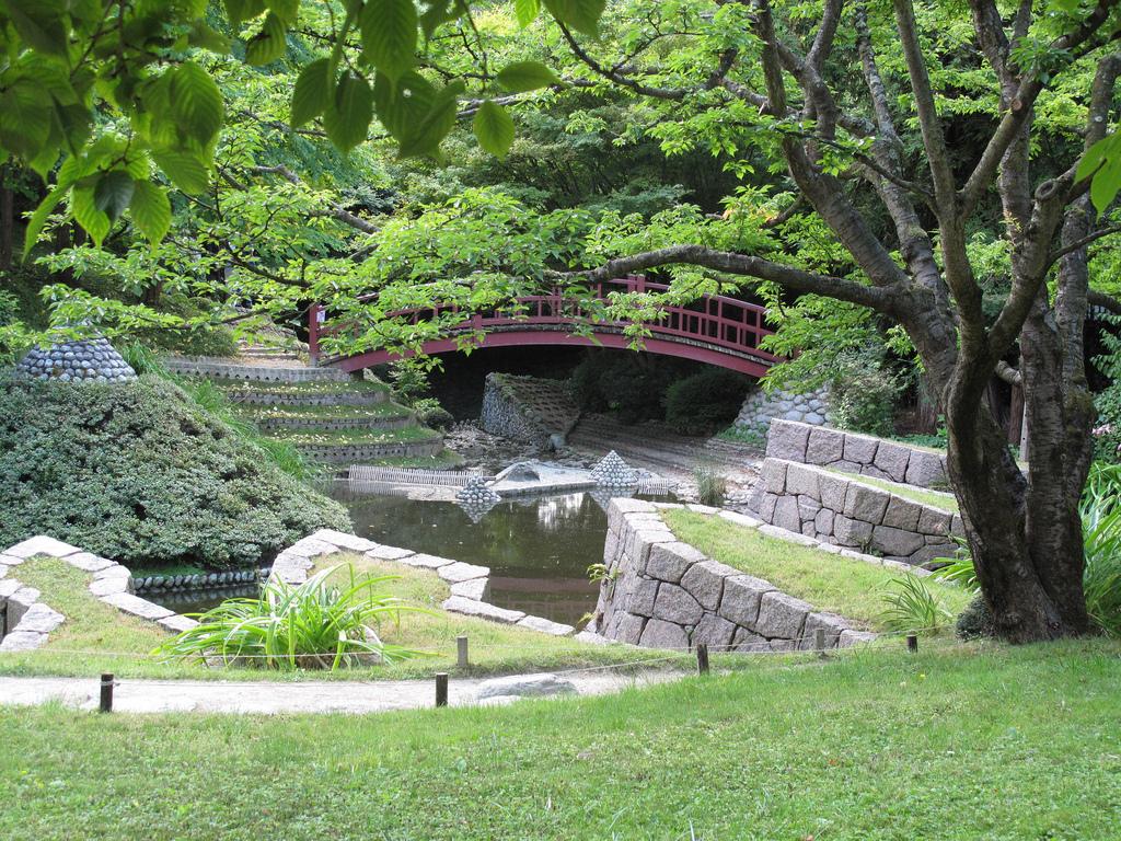 Albert kahn jardin botanique visitez la france avec for Albert kahn jardin japonais
