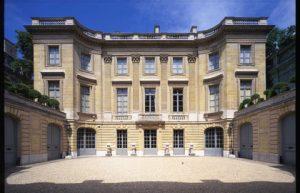 Nissim de Camondo Museum, Paris, France