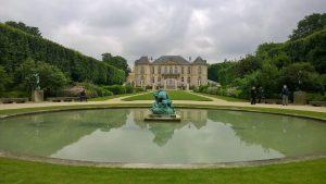 Musée Rodin-visite-guidée- jardin des sculptures