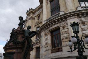 Opéra Garnier- guide- Helena Boncoeur, Paris