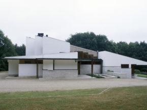 Maison de Louis Carré