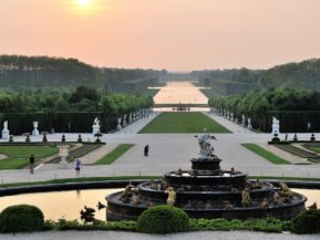 Palace of Versailles and Gardens