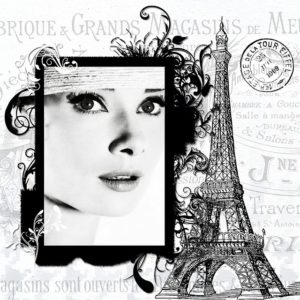 People & Fashion tour Paris