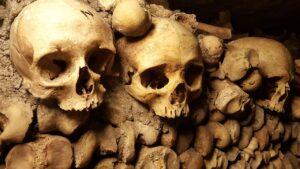 Catacombs of Paris