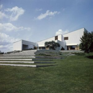 Louis Carré's House and gardens, Yvelines