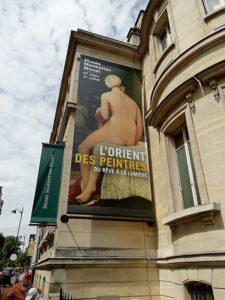 Museum Marmottan Monet in Paris
