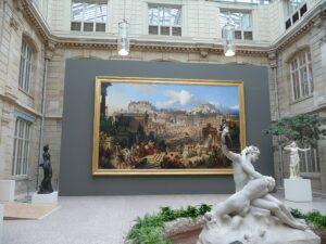 Cafeteria Musée des Beaux-Arts Rouen